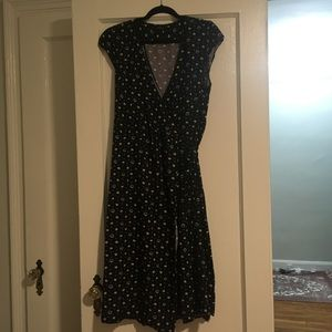 J Crew Mercantile dress